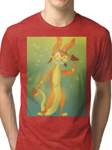 Daxter-tude Tri-blend T-Shirt