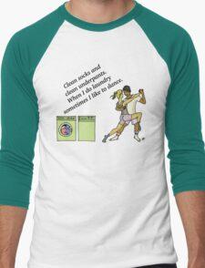 Laundry Dance T-Shirt