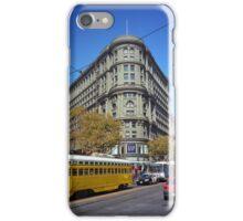 San Francisco 2007 iPhone Case/Skin