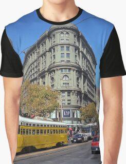 San Francisco 2007 Graphic T-Shirt