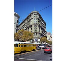 San Francisco 2007 Photographic Print