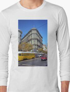 San Francisco 2007 Long Sleeve T-Shirt