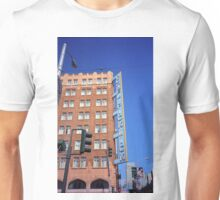 San Francisco Hotel Pickwick Unisex T-Shirt