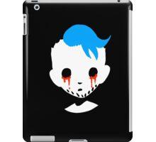 Mark Bow iPad Case/Skin