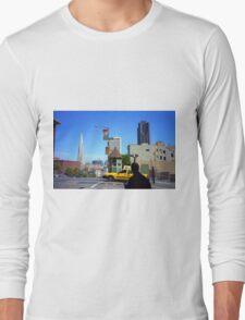 San Francisco Powell Street 2007 Long Sleeve T-Shirt