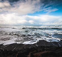 Oceans of Blue by overseercorp