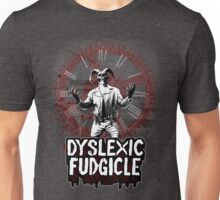 DF: Clockwork Devil Unisex T-Shirt