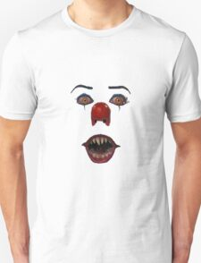 Pennywise - Colored in Blood T-Shirt