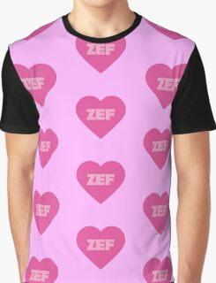 Die Antwoord Style ZEF Design. Graphic T-Shirt