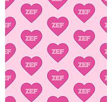 Die Antwoord Style ZEF Design. Photographic Print