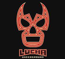 Lucha Underground - Forever T-Shirt