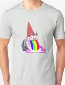 Gravity Falls- Barfing Gnome T-Shirt