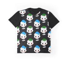 Fran Boys Graphic T-Shirt