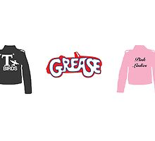 Grease by miamulin57