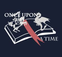 Once Upon a Time One Piece - Long Sleeve
