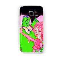 Gears of love Samsung Galaxy Case/Skin