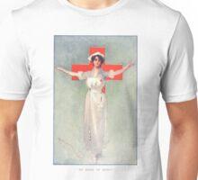 Angel of Mercy Unisex T-Shirt