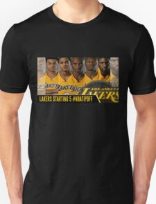 L.A lakers T-Shirt