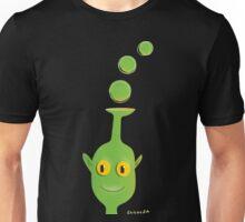 Mr. Greenman  Unisex T-Shirt