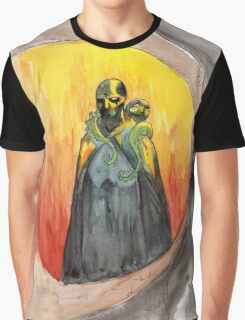 Carry me Graphic T-Shirt