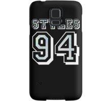 Harry Styles '94 Jersey Samsung Galaxy Case/Skin