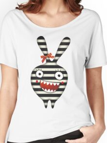 Bunny Love Women's Relaxed Fit T-Shirt