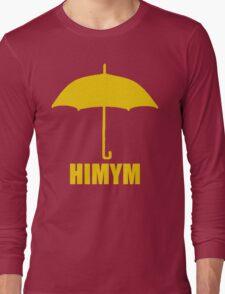 #HIMYM Long Sleeve T-Shirt