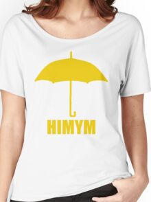 #HIMYM Women's Relaxed Fit T-Shirt