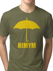 #HIMYM Tri-blend T-Shirt