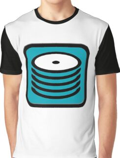 cds Graphic T-Shirt