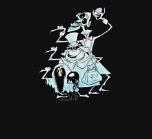 Ezra Phineas and Gus Hitchhiking Ghosts Unisex T-Shirt