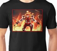 Omega Red Unisex T-Shirt