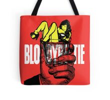 Bloody Bettie (On The Rockers) Tote Bag