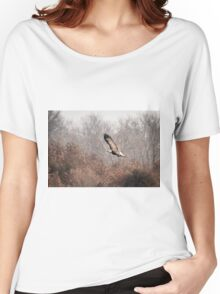 The Great American Bald Eagle 2016-9 Women's Relaxed Fit T-Shirt
