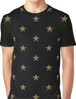 Wild Star  Graphic T-Shirt