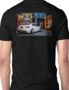 Toyota 86 GTS Parking Unisex T-Shirt