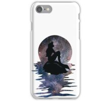 Mermaid - Galaxy iPhone Case/Skin