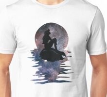 Mermaid - Galaxy Unisex T-Shirt
