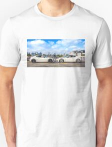 Toyota 86 GTS Mirrored Unisex T-Shirt