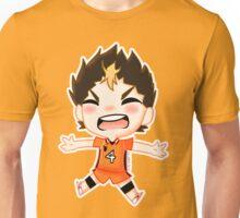 Haikyuu!! Nishinoya Yū Unisex T-Shirt