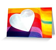 Hearts On Fire 5909 Greeting Card