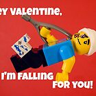 Falling for You by stephenstoys
