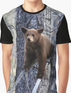 Holding On Graphic T-Shirt