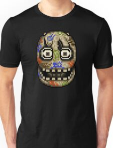 Five Nights at Candy's - Pixel art - Blank animatronic Unisex T-Shirt