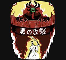 Attack On Aku T-Shirt