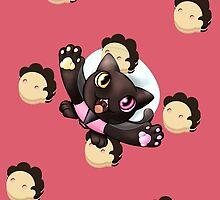 Cookie Stevens? by SherokuTakari