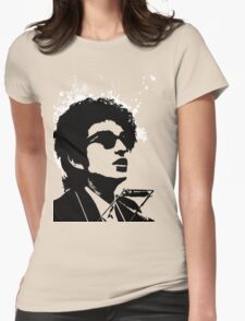 Dylan 2  Womens Fitted T-Shirt