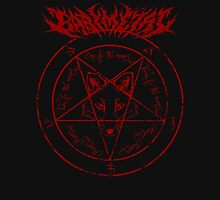 babymetal fox god (2) Unisex T-Shirt