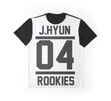 J.HYUN 04 Graphic T-Shirt