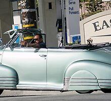 Classic East Los Lowrider by john  garcia